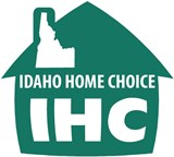 Idaho Home Choice logo