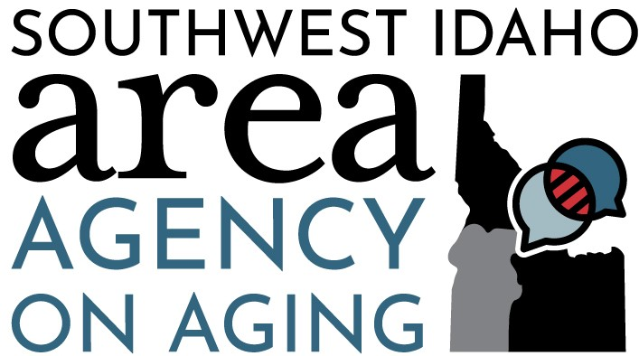SW Idaho Area Agency on Aging logo