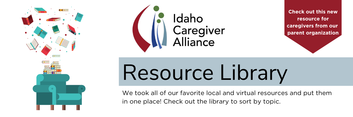 ICA resource Library